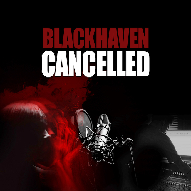 Blackhaven - 2020 Tour Cancelled