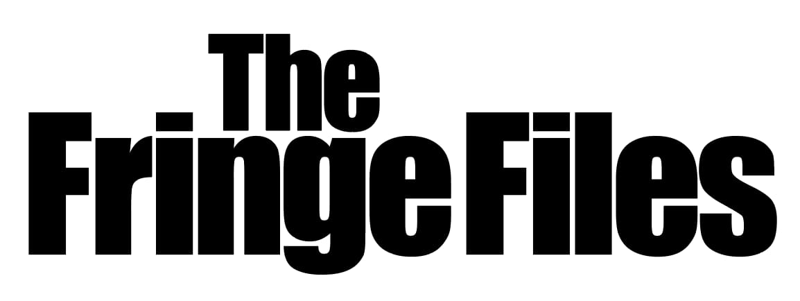 The Fringe Files Homepage
